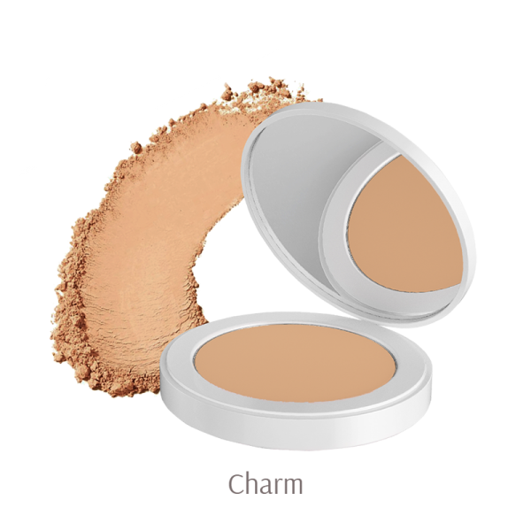 Liht Organics All Day Perfect Foundation - Charm