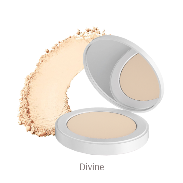 Liht Organics All Day Perfect Foundation - Divine