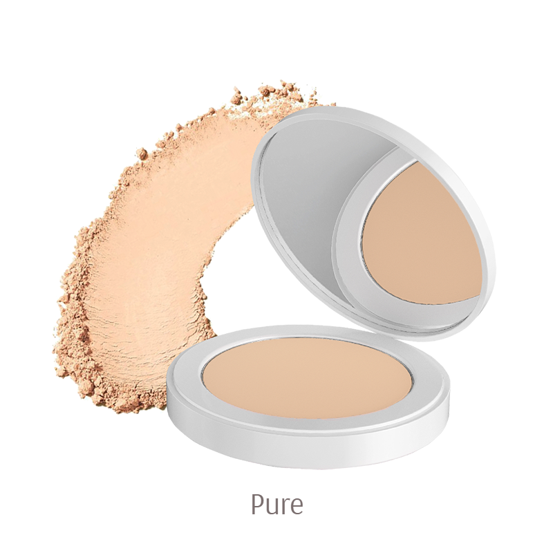 Liht Organics All Day Perfect Foundation - Pure