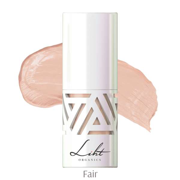 Liht Organics BB Cream - Fair