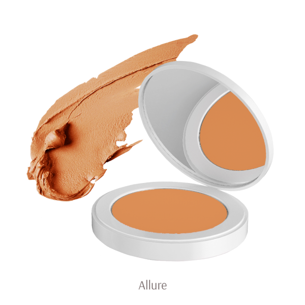 Liht Organics Flawless Face Concealer - Allure
