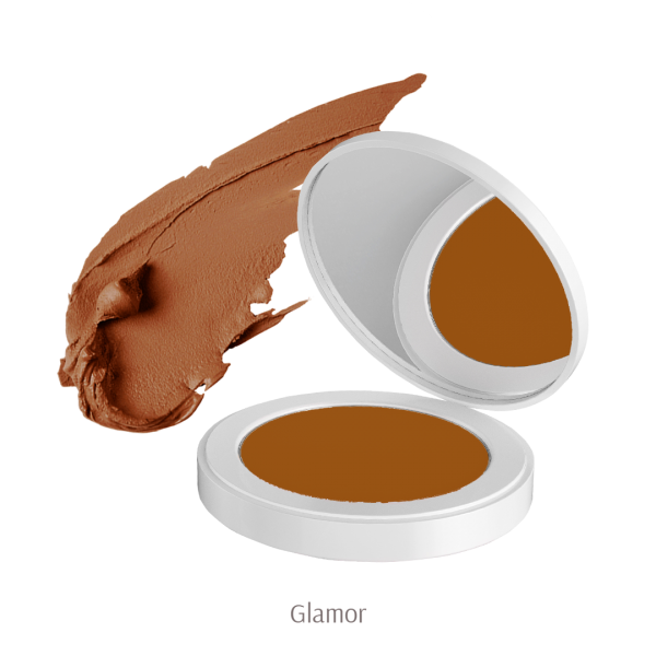Liht Organics Flawless Face Concealer - Glamor