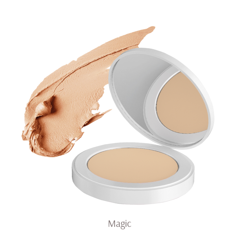 Liht Organics Flawless Face Concealer - Magic