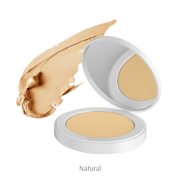 Liht Organics Flawless Face Concealer - Natural