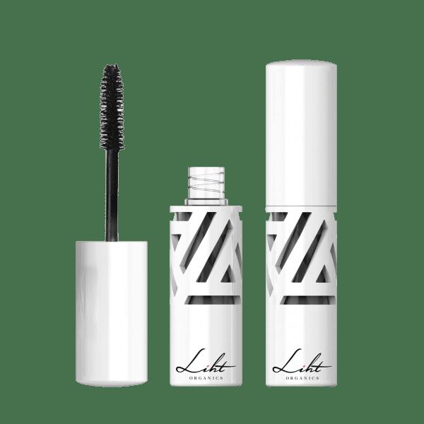 Liht Organics Infinity Lash Mascara - Black 3