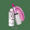 Liht Organics Moisture Burst Lip Glaze - Pink Cupcake