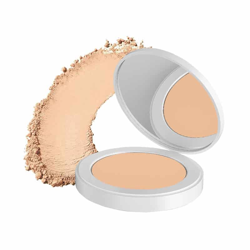 Liht Organics All-Day Perfection Natural Foundation - Mesmerize