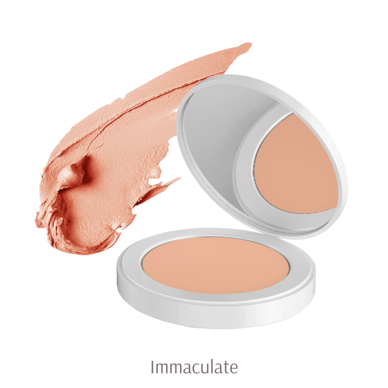 Liht Organics Prime Time Color Corrector - Immaculate