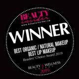 Best Organic Makeup Award